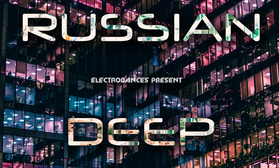 VA - RUSSIAN DEEP