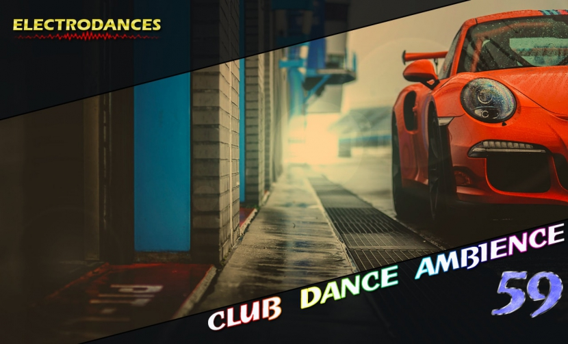 CLUB DANCE AMBIENCE VOL.59