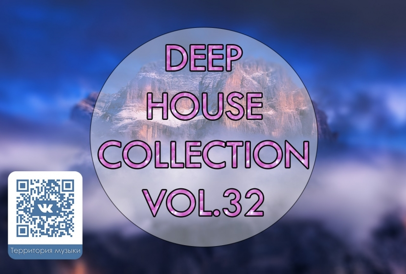 DEEP HOUSE COLLECTION VOL.32