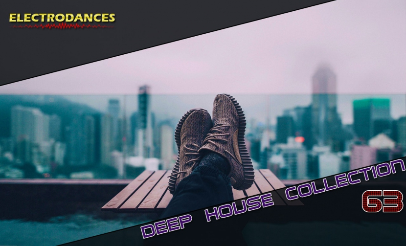 DEEP HOUSE COLLECTION VOL.63