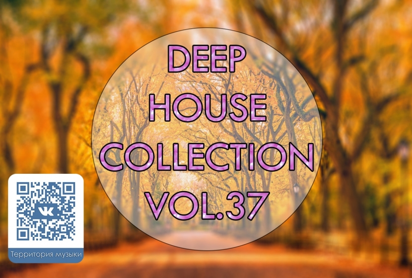 DEEP HOUSE COLLECTION VOL.37