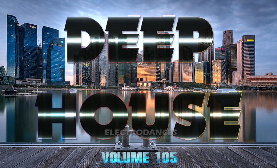 DEEP HOUSE COLLECTION VOL.105