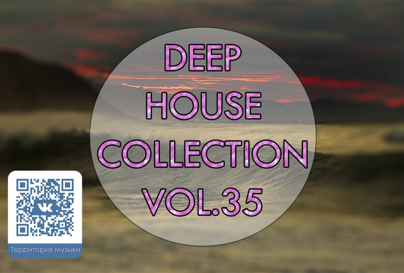 DEEP HOUSE COLLECTION VOL.35
