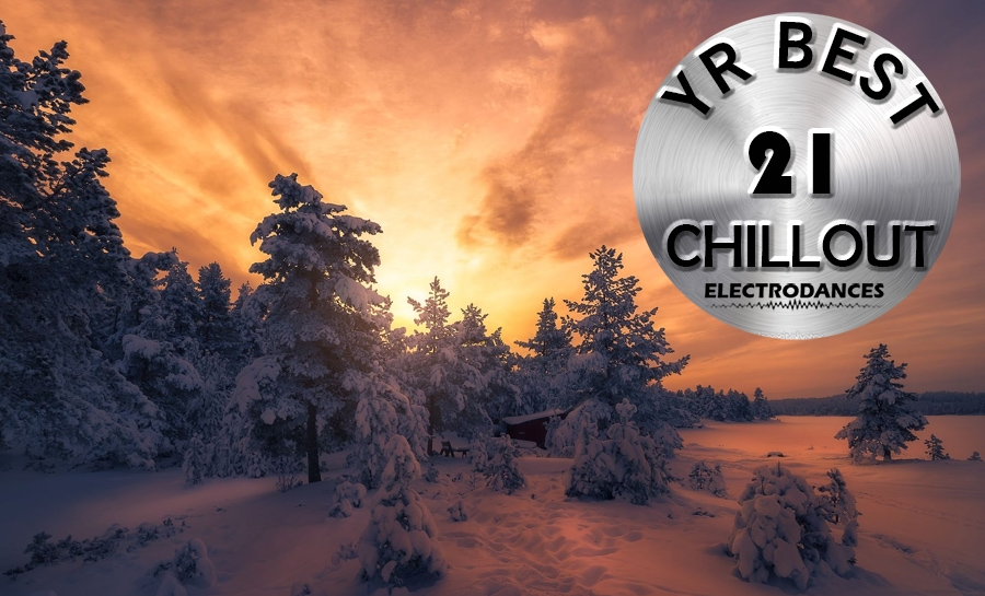 YR Best Chillout vol.21