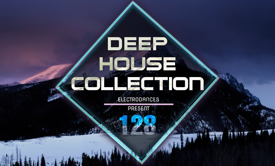 DEEP HOUSE COLLECTION VOL.128