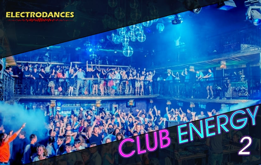 CLUB ENERGY VOL.2
