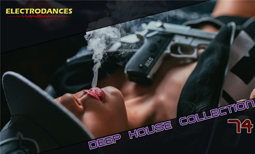 DEEP HOUSE COLLECTION VOL.74