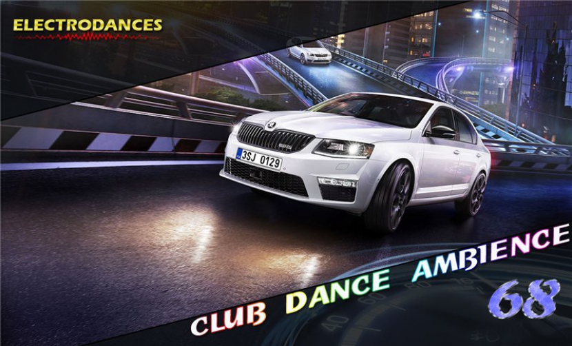 CLUB DANCE AMBIENCE VOL.68