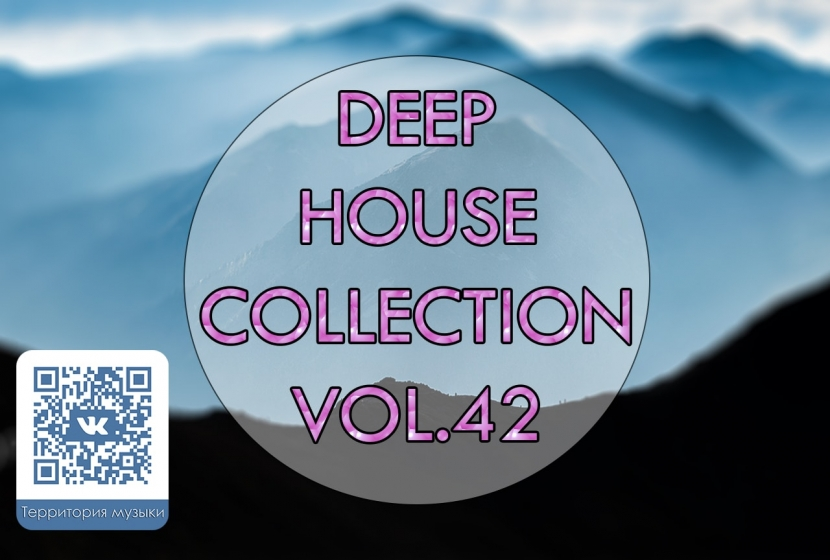 DEEP HOUSE COLLECTION VOL.42