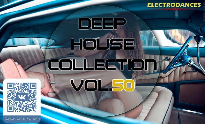 DEEP HOUSE COLLECTION VOL.50