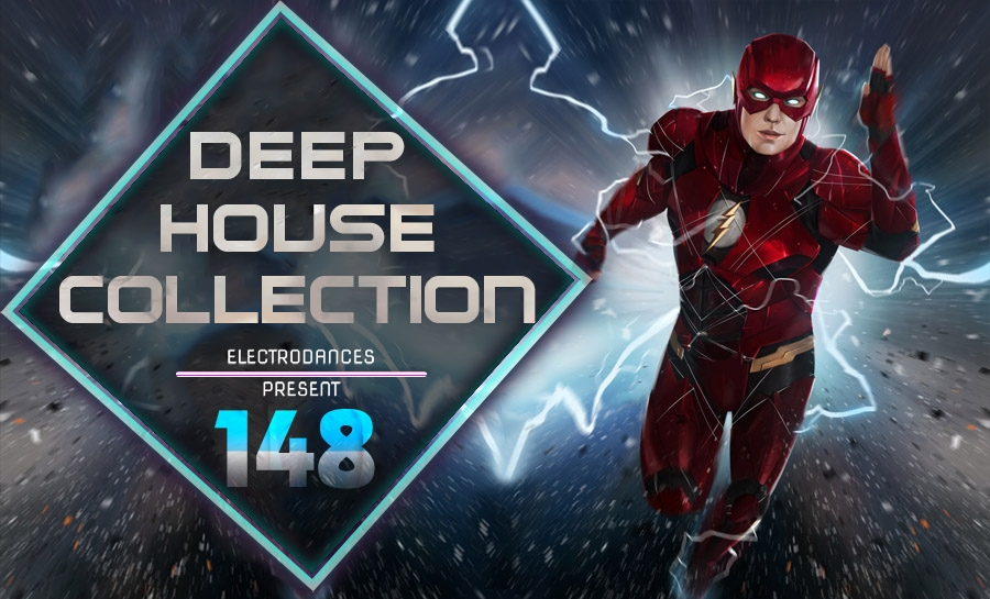 DEEP HOUSE COLLECTION VOL.148