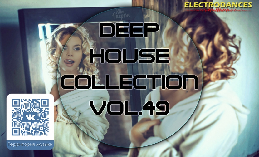 DEEP HOUSE COLLECTION VOL.49