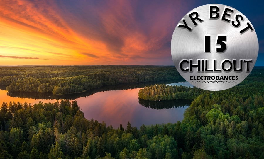 YR Best Chillout vol.15