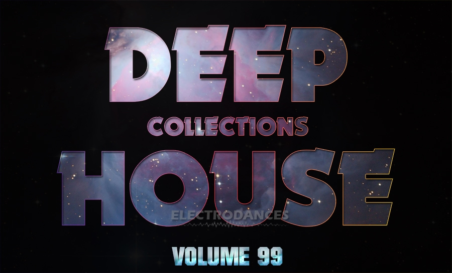 DEEP HOUSE COLLECTION VOL.99