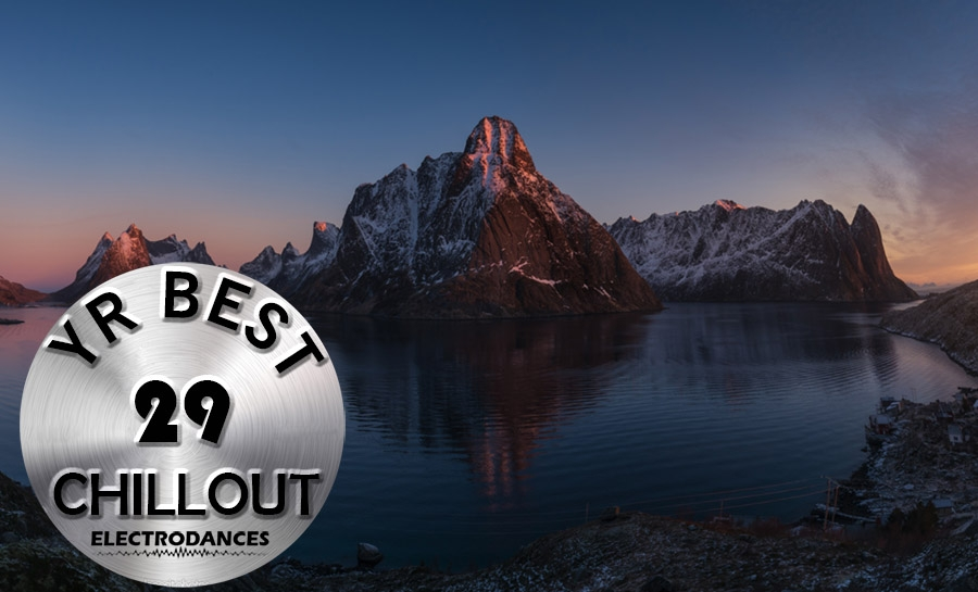 YR Best Chillout vol.29