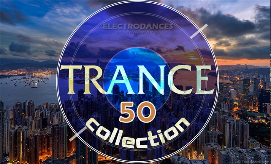 TRANCE СOLLECTION VOL.50
