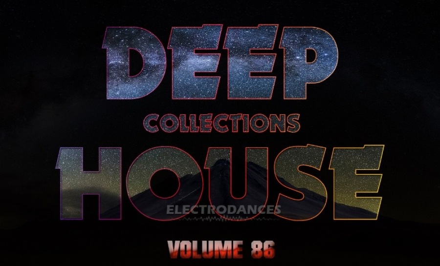 DEEP HOUSE COLLECTION VOL.86