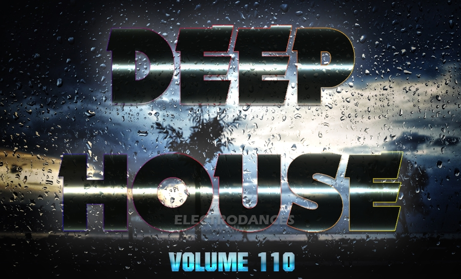 DEEP HOUSE COLLECTION VOL.110
