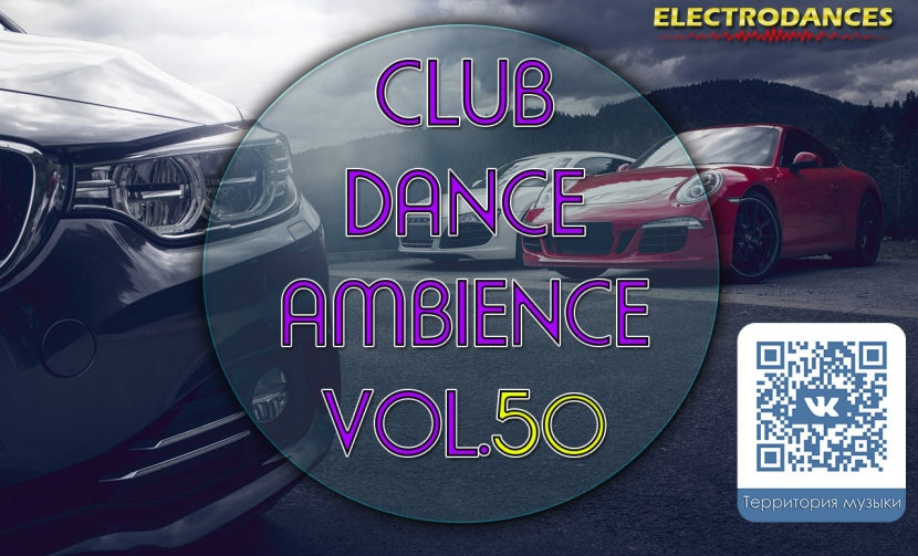 CLUB DANCE AMBIENCE VOL.50