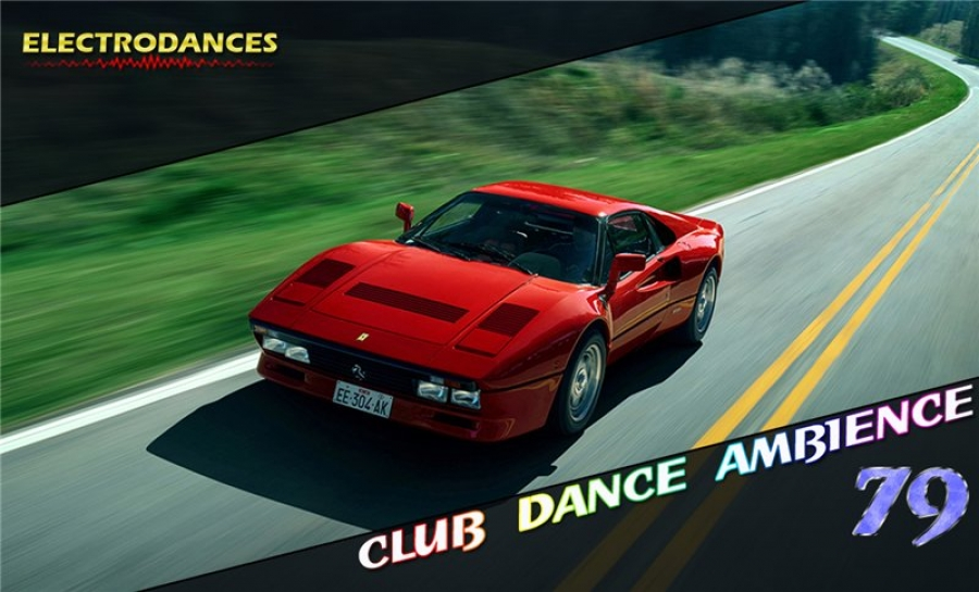 CLUB DANCE AMBIENCE VOL.79