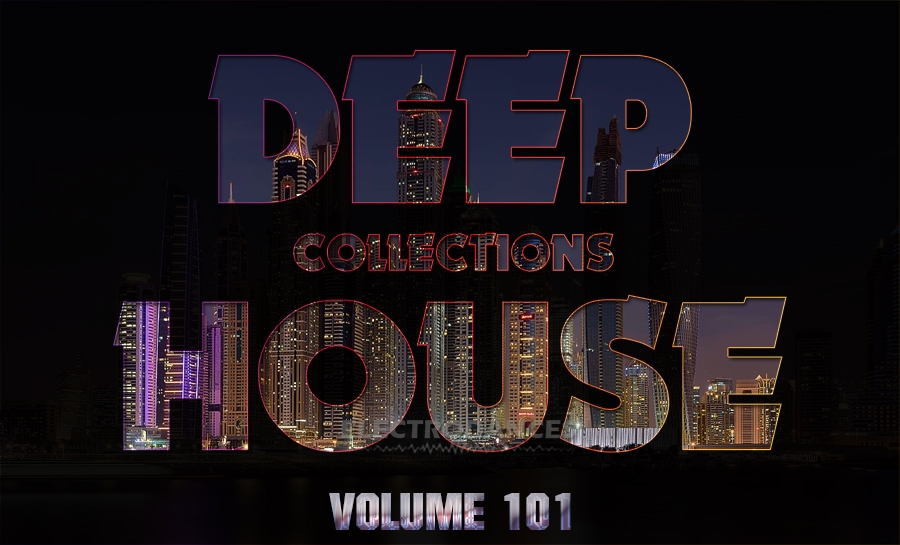 DEEP HOUSE COLLECTION VOL.101