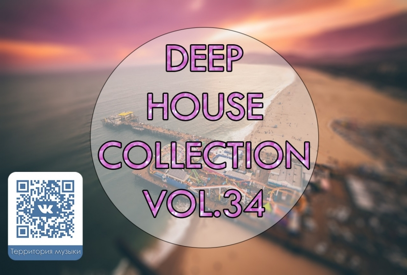 DEEP HOUSE COLLECTION VOL.34