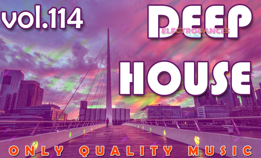 DEEP HOUSE COLLECTION VOL.114