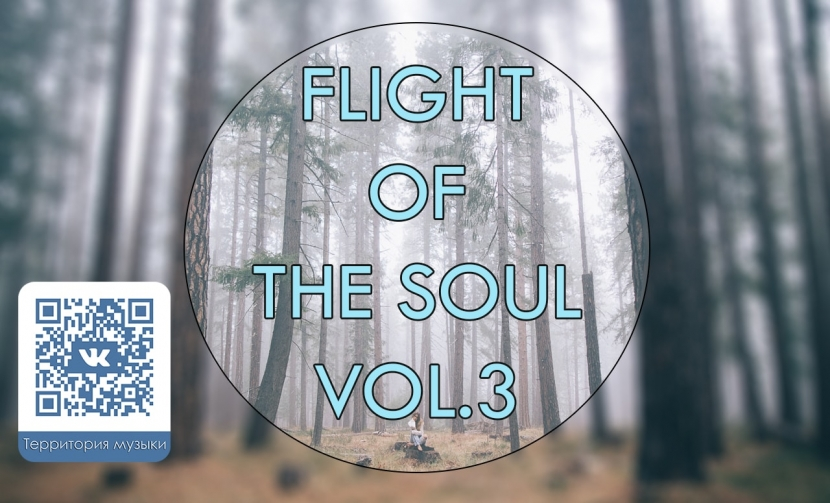 FLIGHT OF THE SOUL VOL.3
