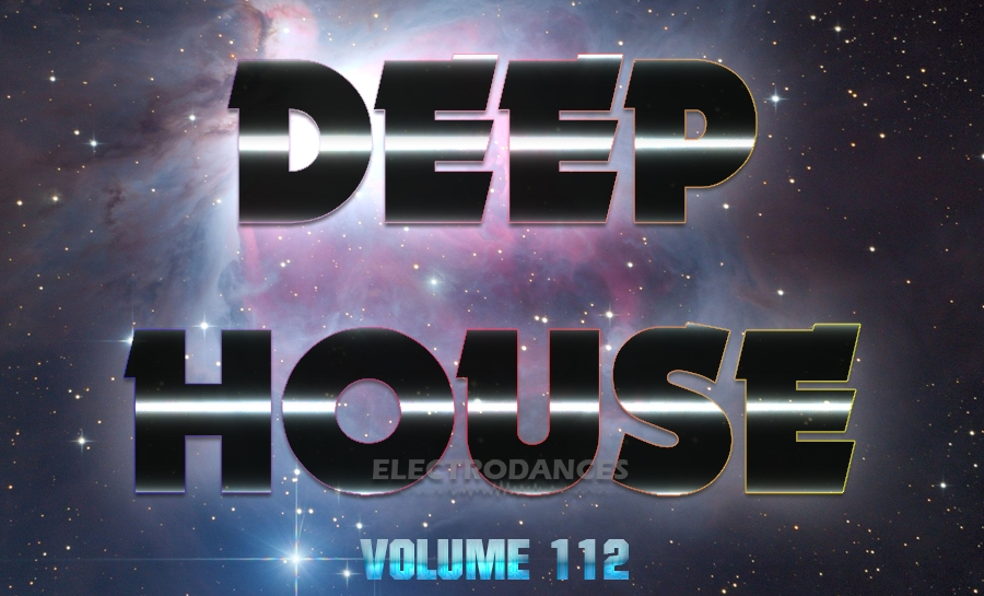 DEEP HOUSE COLLECTION VOL.112