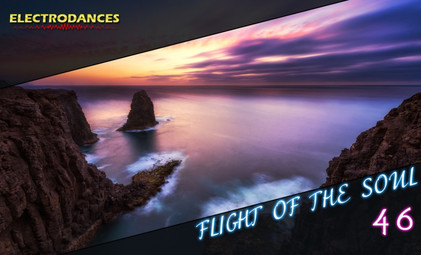 FLIGHT OF THE SOUL VOL.46