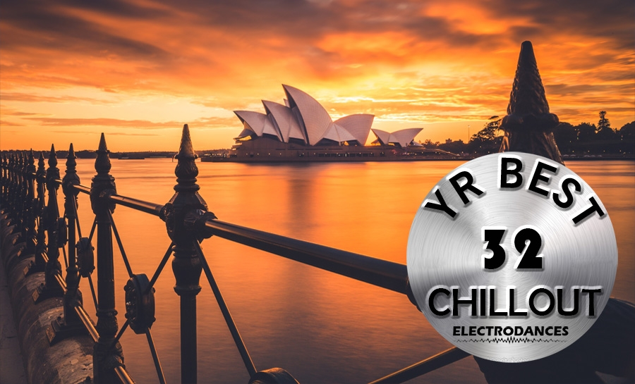 YR Best Chillout vol.32