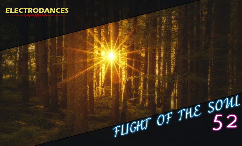 FLIGHT OF THE SOUL VOL.52