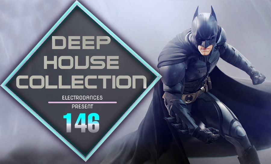 DEEP HOUSE COLLECTION VOL.146