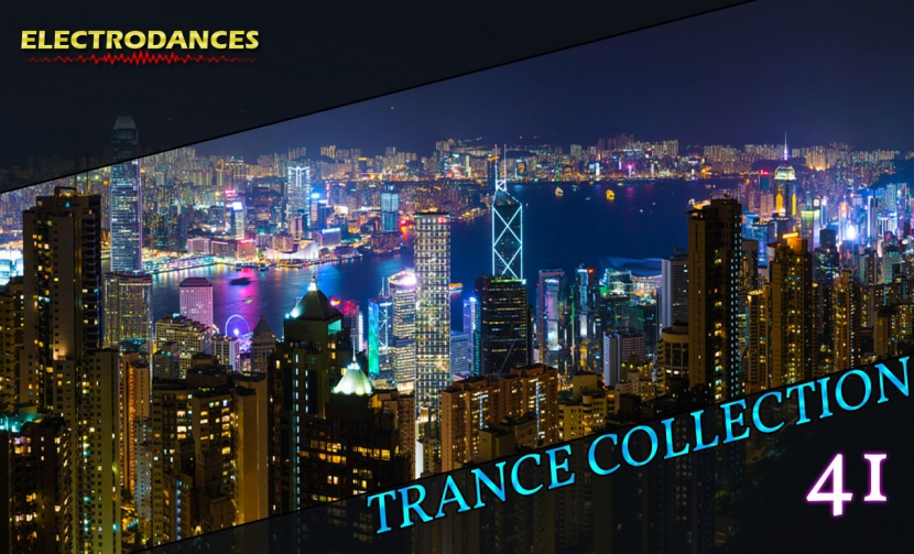 TRANCE СOLLECTION VOL.41