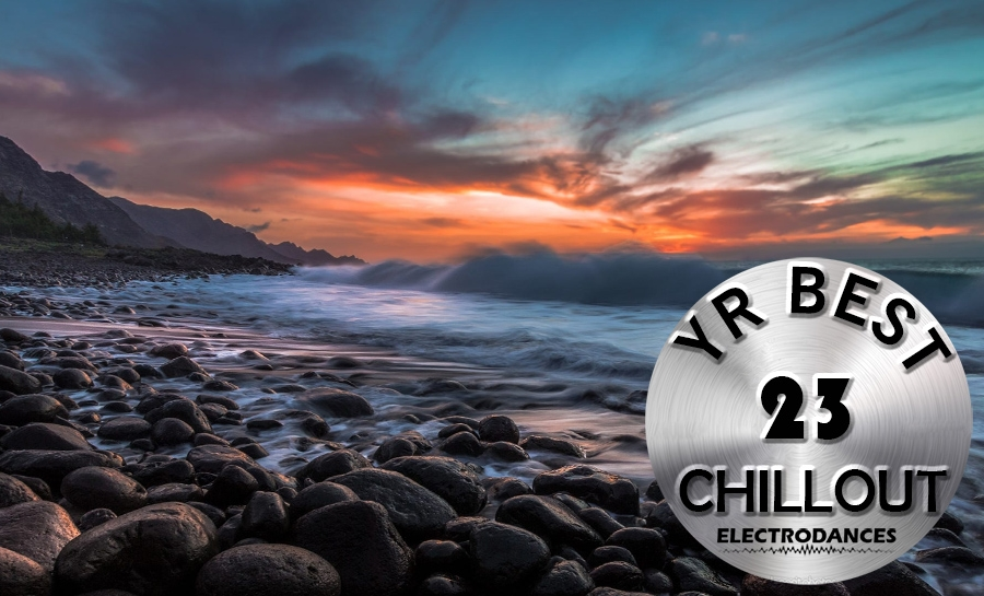 YR Best Chillout vol.23