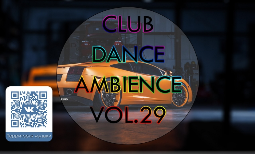 CLUB DANCE AMBIENCE VOL.29
