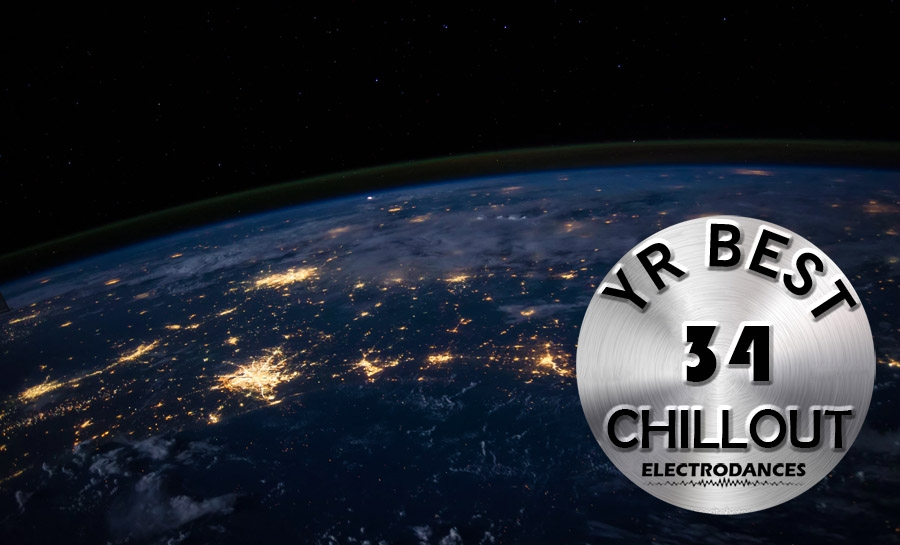 YR Best Chillout vol.34
