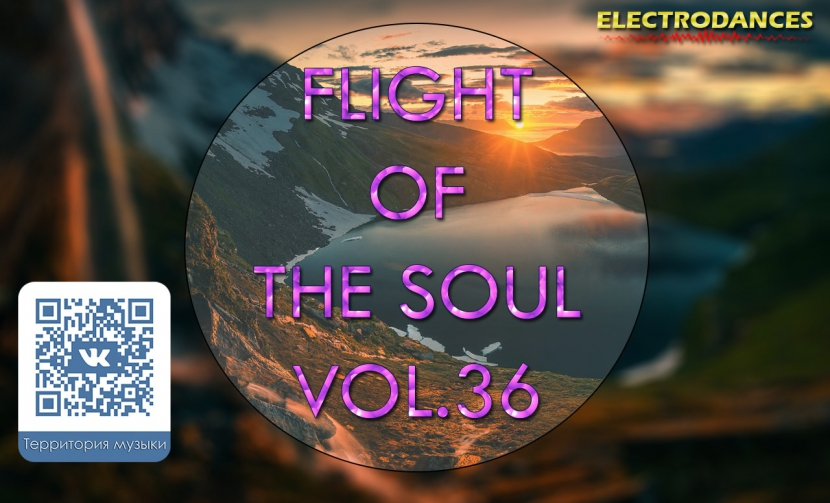 FLIGHT OF THE SOUL VOL.36