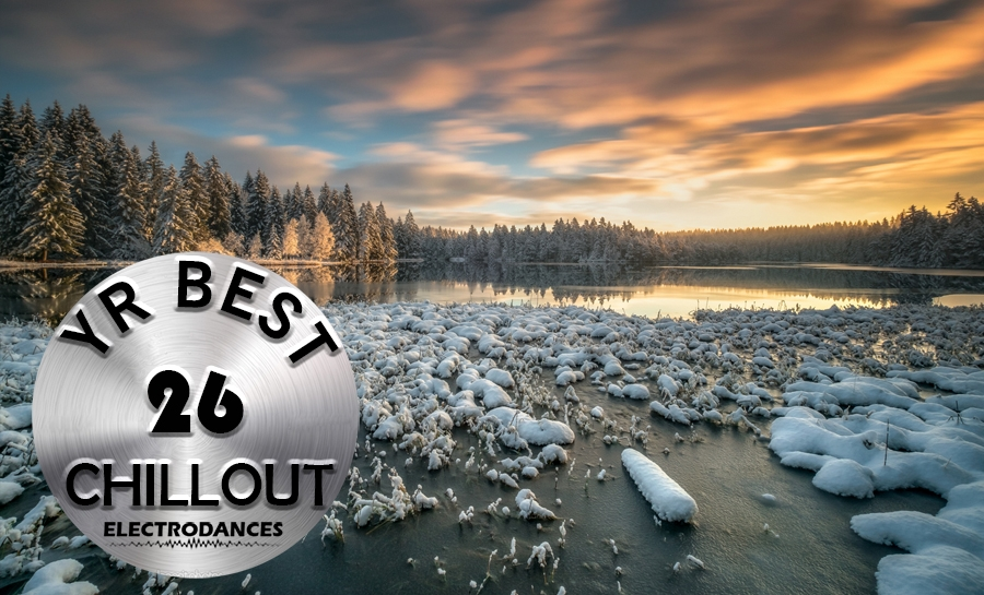 YR Best Chillout vol.26