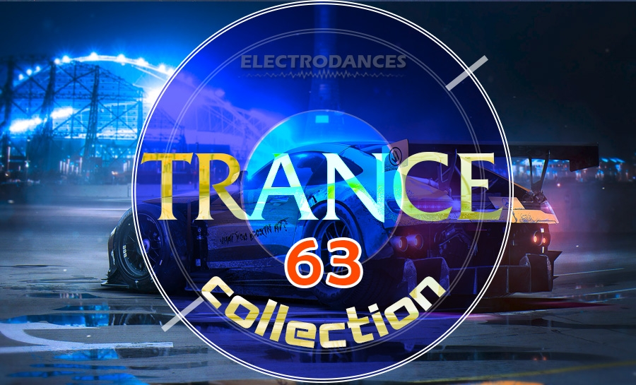 TRANCE СOLLECTION VOL.63