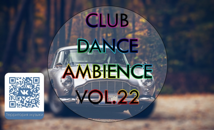 CLUB DANCE AMBIENCE VOL.22