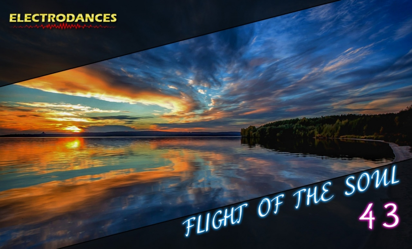 FLIGHT OF THE SOUL VOL.43