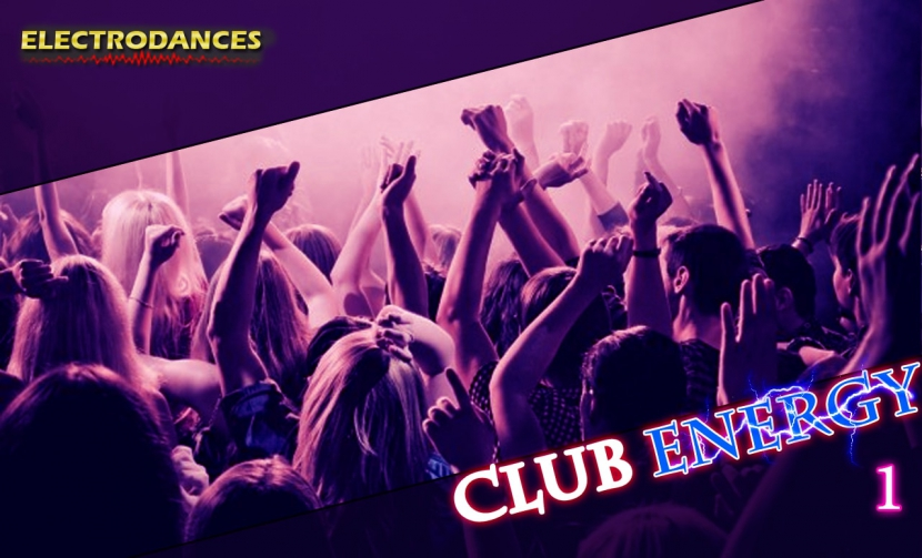 CLUB ENERGY VOL.1