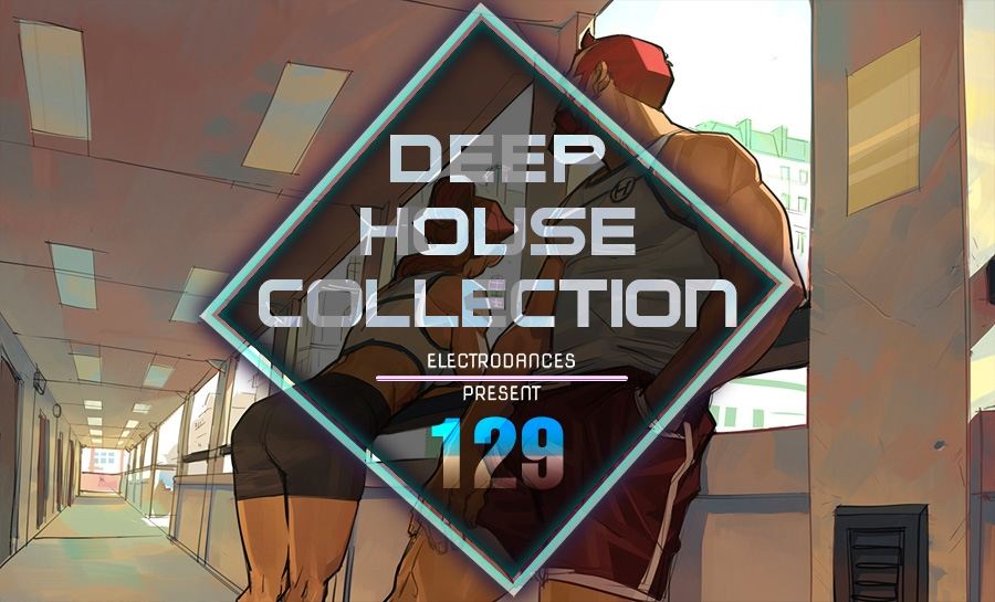 DEEP HOUSE COLLECTION VOL.129