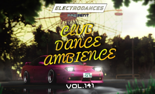 CLUB DANCE AMBIENCE VOL.141