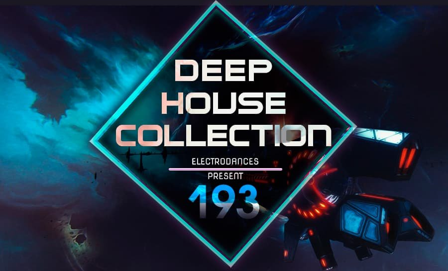 DEEP HOUSE COLLECTION VOL.193