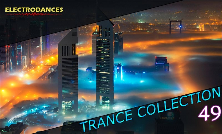 TRANCE СOLLECTION VOL.49