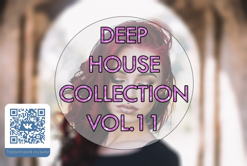 DEEP HOUSE COLLECTION VOL.11