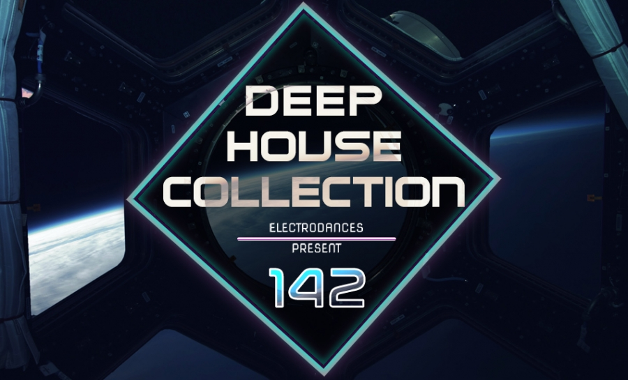 DEEP HOUSE COLLECTION VOL.142