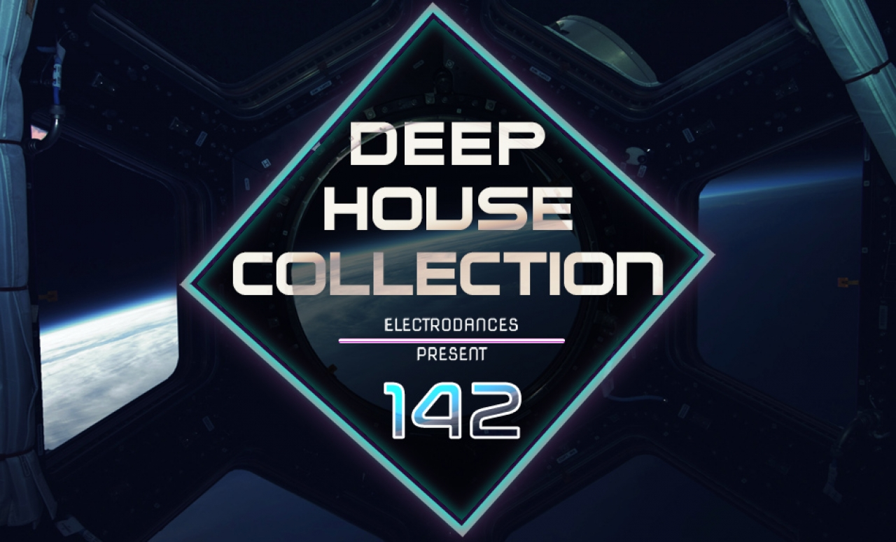 Deep house collection for House music collection